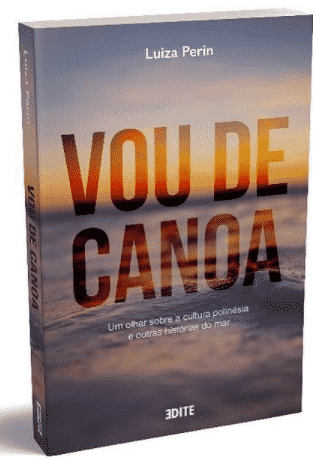 Canoa Havaiana, uma viagem à sua origem com Luiza Perin!