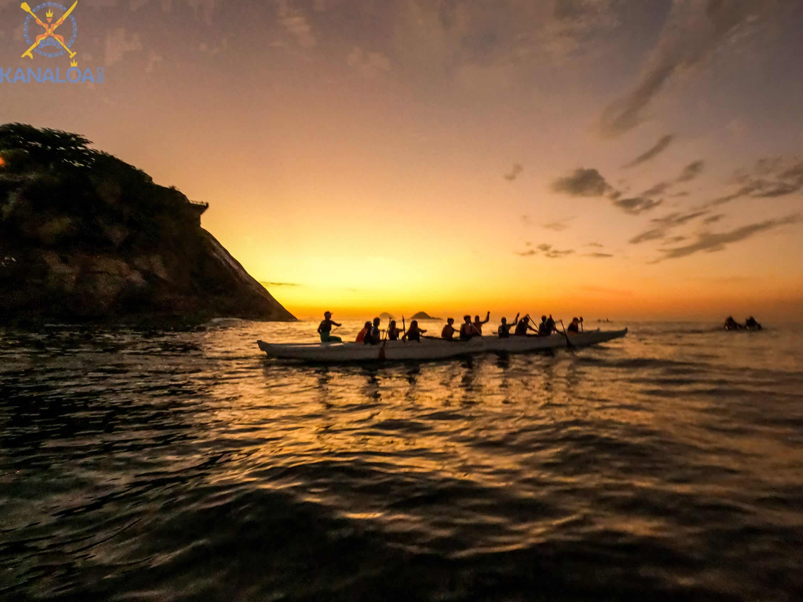 passeio de barco ilhas tijucas
