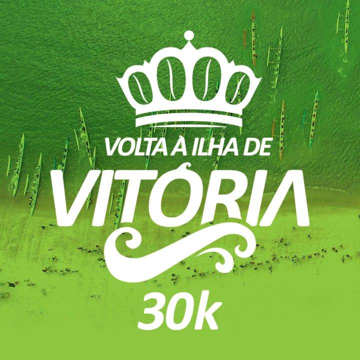 Volta Ilha de Vitória 30 Km