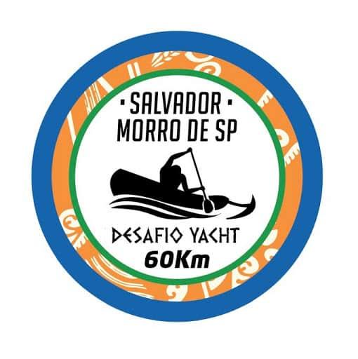 Desafio Travessia Salvador Morro de São Paulo