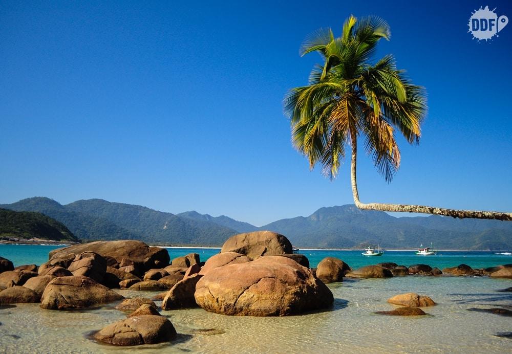 7 Praias mais bonitas de Angra dos Reis e Ilha Grande para serem visitadas de canoa havaiana