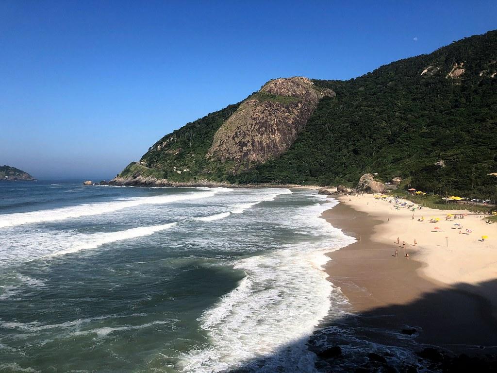 Passeio de canoa havaiana pelas mais belas praias do Rio de Janeiro